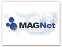 MAGNET - the Center for the Multiscale Analysis of Genomic and Cellular Networks