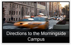 Directions to the Morningside Campus