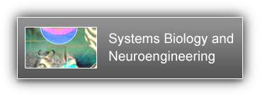 Systems Biology and Neuroengineering