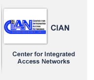 Center for Integrated Access Networks
