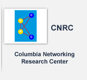 Columbia Networking Research Center