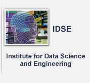 Institute for Data Science and Engineering
