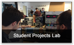 Student Projects Lab