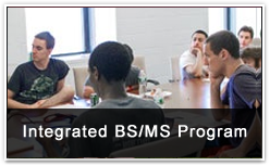 Integrated BS/MS Program