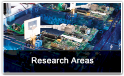 Doctoral Research Areas