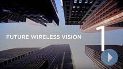 COSMOS: A New Generation of Wireless Technologies