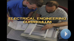 Curriculum and Advising for Electrical Engineering