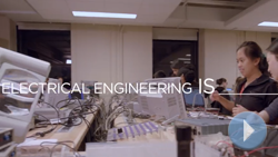Electrical Engineering at Columbia