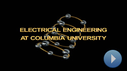 Department Overview for Electrical Engineering