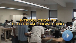 Introductory Lab in Electrical Engineering
