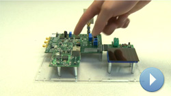 Energy-Harvesting Active Networked Tags (EnHANTs) Prototypes